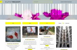 Startseite Kunstregion